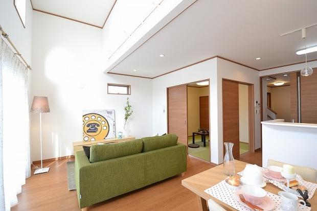 プレミアム藤江モデルハウス